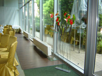 Презентация открытия салона Ауди-Ростов-на-Дону (2004 г.)