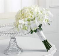 Как правильно выбрать свадебный букет