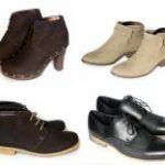 Современный интернет магазин обуви