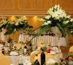 Особенности свадебной флористики