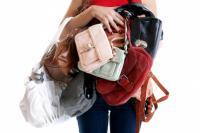 Что нужно учитывать при выборе сумок?