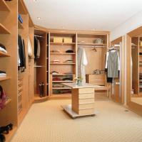 Назначение гардеробных комнат