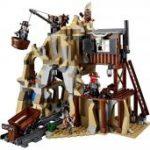 Воплотите в жизнь то, о чем мечтали с помощью Lego