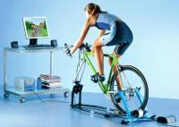 Велотренажер высокого качества можно заказать на globalsport.com.ua