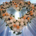 Стили для оформления свадьбы